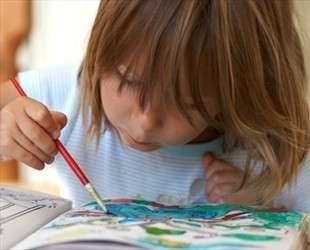 Bambini: disegni estivi da stampare e colorare