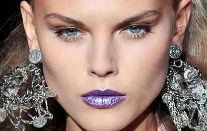 Make up bionde estate 2009
