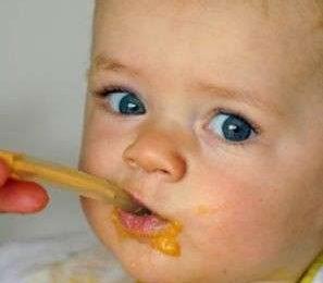 Allergie alimentari nei bambini: come prevenirle