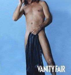Povia su Vanity Fair