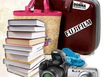 Libri per le vacanze, partecipa al concorso di Donna Moderna