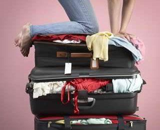 Cose da fare prima di partire per le vacanze