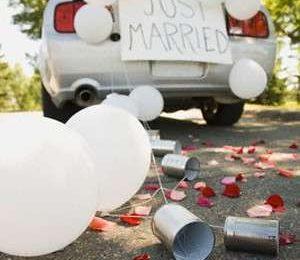 Come scegliere la data delle nozze