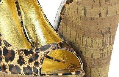 Scarpe in sughero: scegliere il sandalo giusto
