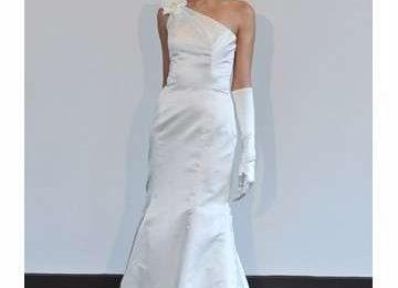 Abiti da sposa 2010: collezione Aria