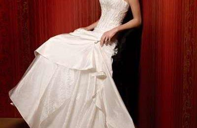 Abiti da sposa 2010: collezione Fabia Spose
