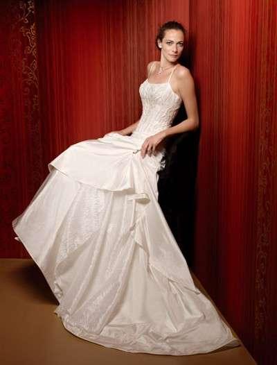 e33ecf638f65 Abiti da sposa 2010  collezione Fabia Spose