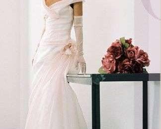 Abiti da sposa 2010: collezione Acquachiara Classic