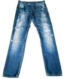 Jeans in seta Dondup estate 2010