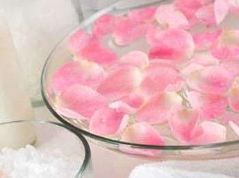 Ricette di bellezza con i fiori