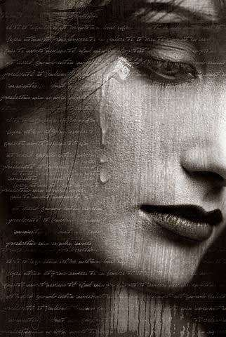 Donne che piangono troppo: i motivi