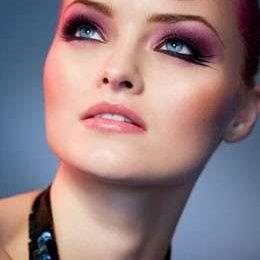 Make up estate 2009: rosa