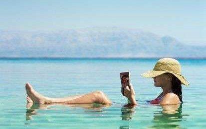 Le nostre lettrici preferiscono le vacanze al mare