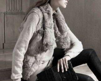 Zara Woman autunno inverno 2009- 2010