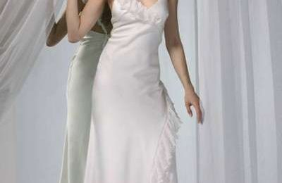 Abiti da sposa 2010: collezioni Domo Adami