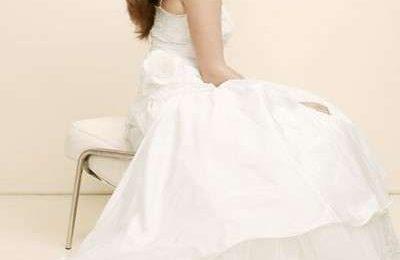 Abiti da sposa 2010: collezione Carnevali Spose