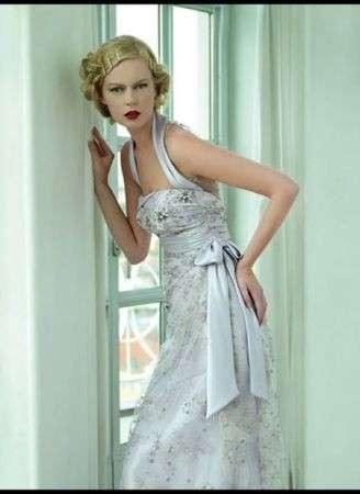 10bd1781a6d2 Abiti da sposa 2010  collezione Valentini Spose