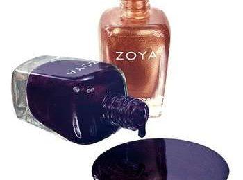 Zoya, smalti collezione autunno inverno 2009 2010