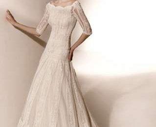 Abiti da sposa 2010: collezione Valentino Sposa