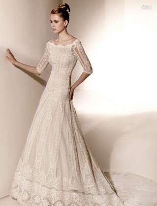 d1f948465afc Abiti da sposa 2010  collezione Valentino Sposa