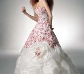 Abiti da sposa 2010: collezione Bianca Sposa Linea Emotion