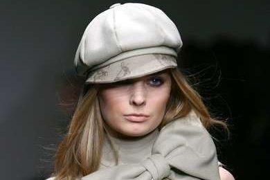 Cappelli autunno inverno 2009- 2010