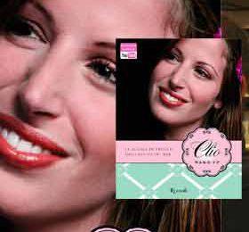 Clio Make up: i segreti del trucco in un libro