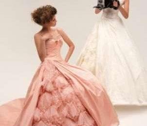 Abiti da sposa 2010: collezione Floranna