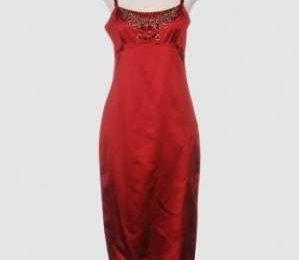 Look for you: gli abiti rossi