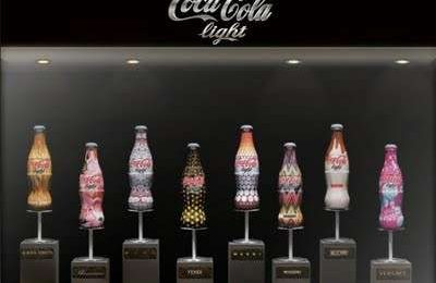 Idee regalo Natale: Coca-Cola light gift box