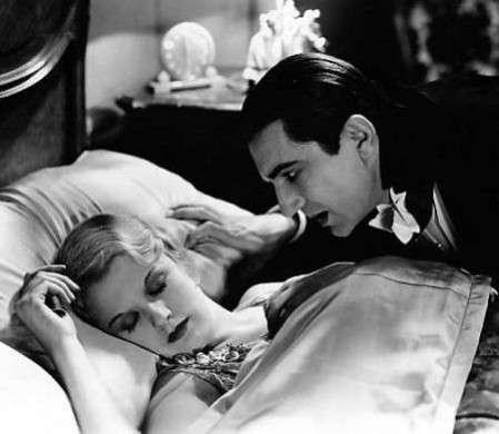Dracula terapia: elisir di giovinezza
