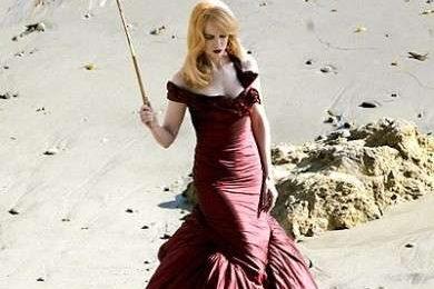 """Nicole Kidman: """"Sul set sarò un uomo che diventa donna"""""""
