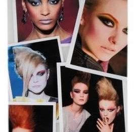 Acconciature glamour per il Capodanno 2010