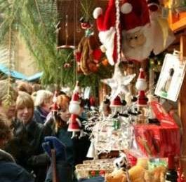 Mercatini di Natale in Sicilia e Sardegna