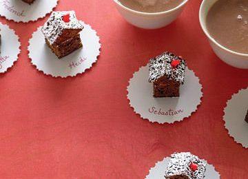 Ricette di Natale: dolcetti segnaposto