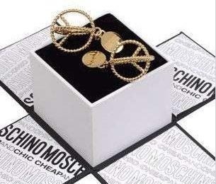 Moschino, collezione gioielli inverno 2010