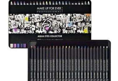 Make up: Aqua Eyes Collector Set di Make up Forever
