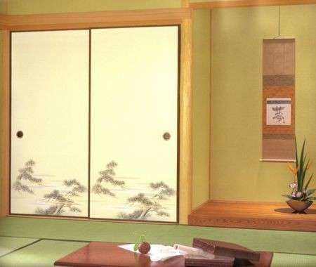 Arredamento stile giapponese tatami futon e fusuma for Arredamento stile giapponese