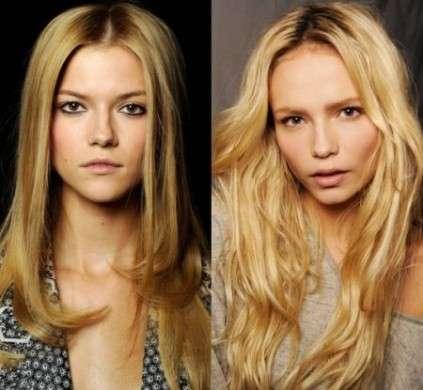 Tagli capelli 2010: le novità dalle sfilate