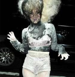 Tagli capelli 2010: le acconciature funky