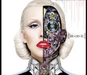 """Christina Aguilera: nuovo album """"Bionic"""" e film"""