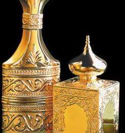 Amouage, il profumo più prezioso del mondo