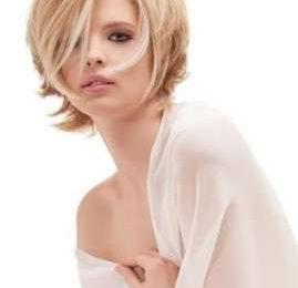 Tagli capelli 2010: pettinature corte