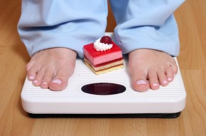 Iniziare una dieta: il proposito per il 2010 delle nostre lettrici!