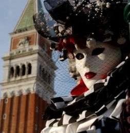 Carnevale 2010 a Venezia