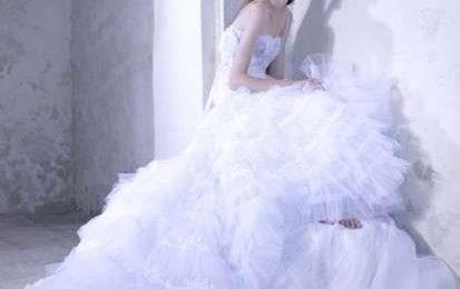 Abiti da sposa 2010: collezione Juliet