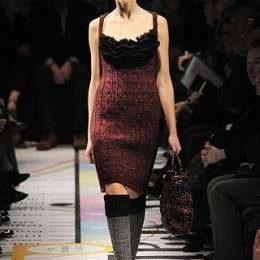 Milano Moda Donna 2010: Prada