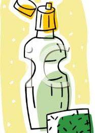 Macchie difficili: il sapone per i piatti è il rimedio perfetto