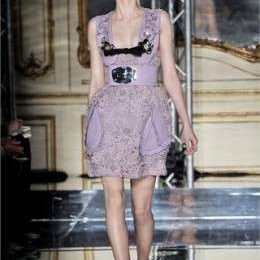 Paris Fashion Week 2010: Miu Miu