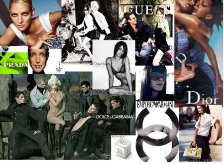 Facebook e Griffe di moda: la classifica dei fan